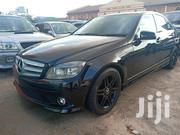Mercedes-Benz C200 2009 Black | Cars for sale in Central Region, Kampala