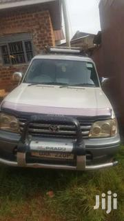 Toyota TX In Good Condition Contact Ian | Cars for sale in Central Region, Wakiso