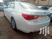 Toyota Mark X 2011 White | Cars for sale in Central Region, Kampala