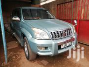 Toyota Land Cruiser Prado 2000 Blue | Cars for sale in Central Region, Kampala