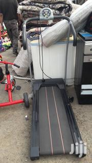Treadmill Machine | Sports Equipment for sale in Central Region, Kampala