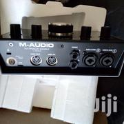M Track M Audio | Audio & Music Equipment for sale in Central Region, Kampala