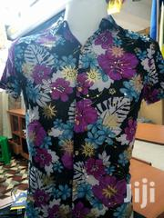 Unique Floral Shirts   Clothing for sale in Central Region, Kampala