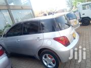 Toyota IST 2001 Silver   Cars for sale in Central Region, Kampala