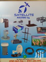 Satellite 🛰 Masters Uganda | Repair Services for sale in Central Region, Kampala