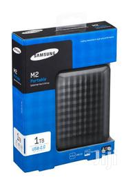 1TB Samsung External Hard Drive | Computer Hardware for sale in Central Region, Kampala