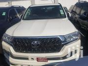 New Toyota Land Cruiser 2008 White | Cars for sale in Central Region, Kampala