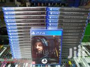 Death Stranding PS4 | Video Games for sale in Central Region, Kampala