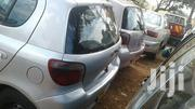 Toyota Vitz 2008 Silver | Cars for sale in Central Region, Kampala