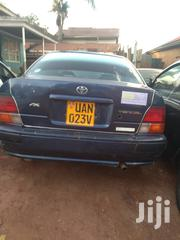 Toyota Corsa 1998 Blue   Cars for sale in Central Region, Kampala