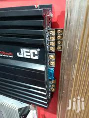 JEC AMPLIFIER FOR CARS | Vehicle Parts & Accessories for sale in Central Region, Kampala