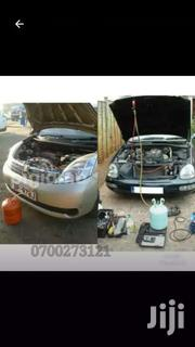 Car Ac Refilling Now Available Standard. Don't Be Cheated | Vehicle Parts & Accessories for sale in Western Region, Kisoro