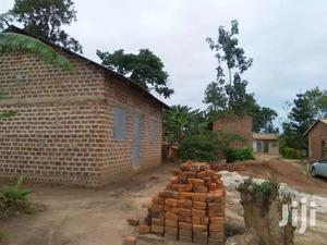 50 X 100 PLOT WITH A HOUSE IN IT FOR SALE IN NAKASSAJJA