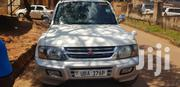 Mitsubishi Pajero 2004 Sport White | Cars for sale in Central Region, Kampala