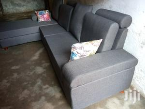 Exective L Shaped Sofas