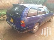 Toyota 4-Runner 2008 Sport Edition Blue   Cars for sale in Central Region, Kampala