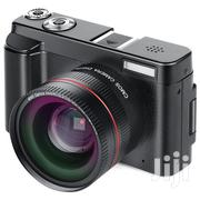CMOS Digital Hd Camera Used for 2months | Photo & Video Cameras for sale in Western Region, Kasese
