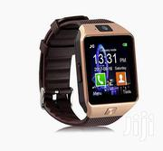 Smart Watch - Single Line and Memory Card Slot | Smart Watches & Trackers for sale in Central Region, Kampala