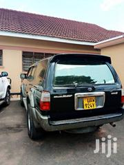 Toyota Surf 2001 Blue | Cars for sale in Central Region, Kampala