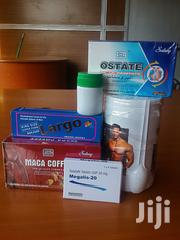 Men Sure Pack for Size and Power | Sexual Wellness for sale in Central Region, Kampala