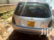 Toyota Starlet 1994 Silver | Cars for sale in Central Region, Kampala