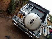 Toyota Pod 1999 Silver   Cars for sale in Central Region, Kampala