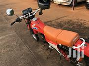 Honda 2002 Red | Motorcycles & Scooters for sale in Central Region, Wakiso