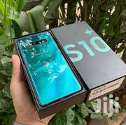 New Samsung Galaxy S10 Plus 8 GB Black | Mobile Phones for sale in Central Region, Kampala