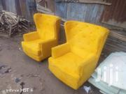 Ready For Delivery Royal Luxury Chairs | Furniture for sale in Central Region, Kampala