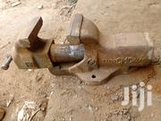 Heavy Duty Bench Vise Machine | Manufacturing Materials & Tools for sale in Central Region, Kampala