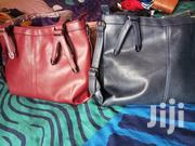 Leather Hand Bags for Ladies-70,000 Shs | Bags for sale in Central Region, Kampala