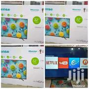 Brand New Hisense 32inches Smart TV | TV & DVD Equipment for sale in Central Region, Kampala