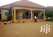 Najjera Three Bedroom Standalone House Is Available | Houses & Apartments For Rent for sale in Central Region, Kampala