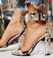 Elegant Block Heels | Shoes for sale in Central Region, Kampala