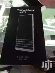Blackberry KEY2 (64GB) Internal Storage Qwerty Keypad+Touch,Brandnew | Mobile Phones for sale in Central Region, Kampala