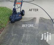 Pressure Washing Pavers | Cleaning Services for sale in Central Region, Kampala