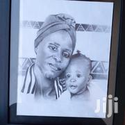 Potrait Art | Arts & Crafts for sale in Central Region, Kampala