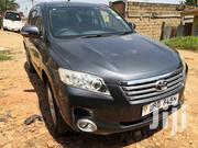 Toyota Vanguard 2007 Gray | Cars for sale in Central Region, Kampala