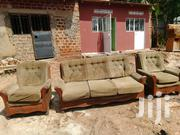 Sofa Set 3 Chairs | Furniture for sale in Central Region, Kampala