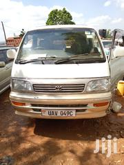 Toyota Hiace 1998 Gold | Buses & Microbuses for sale in Central Region, Kampala