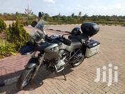BMW 1200 2005 Gray | Motorcycles & Scooters for sale in Central Region, Kampala