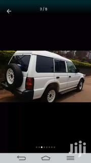 Pajero Old Make Ordinary. I Need To Buy It | Cars for sale in Eastern Region, Iganga