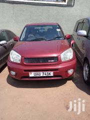 Toyota RAV4 2003 Automatic Red | Cars for sale in Central Region, Kampala