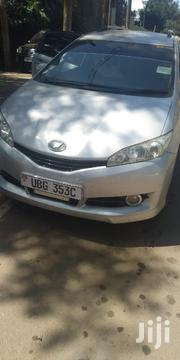 New Toyota Wish 2010 Silver | Cars for sale in Central Region, Kampala