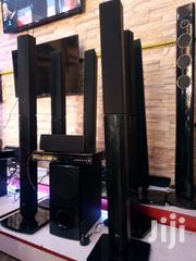 LG 1500watts Home Theatre Sound System | Audio & Music Equipment for sale in Central Region, Kampala