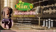 Miingo Recordz | Photography & Video Services for sale in Central Region, Kampala