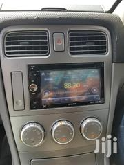 Subaru Forester Car Radio | Vehicle Parts & Accessories for sale in Central Region, Kampala