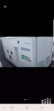 .85 Kva Perkins AC Power Generator Made In UK | Electrical Equipment for sale in Central Region, Kampala
