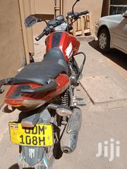Motorcycle 2005 Red | Motorcycles & Scooters for sale in Central Region, Kampala
