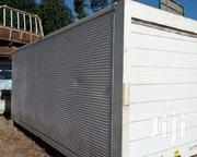Fuso Box Body Container | Manufacturing Equipment for sale in Central Region, Kampala